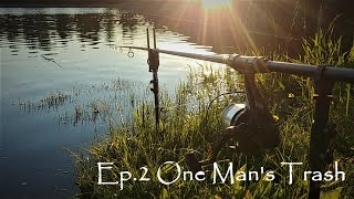 Stories From the Collection Ep 2 One Man s Trash