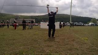 Daiwa Ninja X-Carp 13ft 3.5lib Katran carp casting-2019 Sliven, Bulgaria