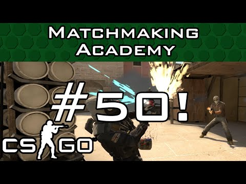 cs go wawl matchmaking academy