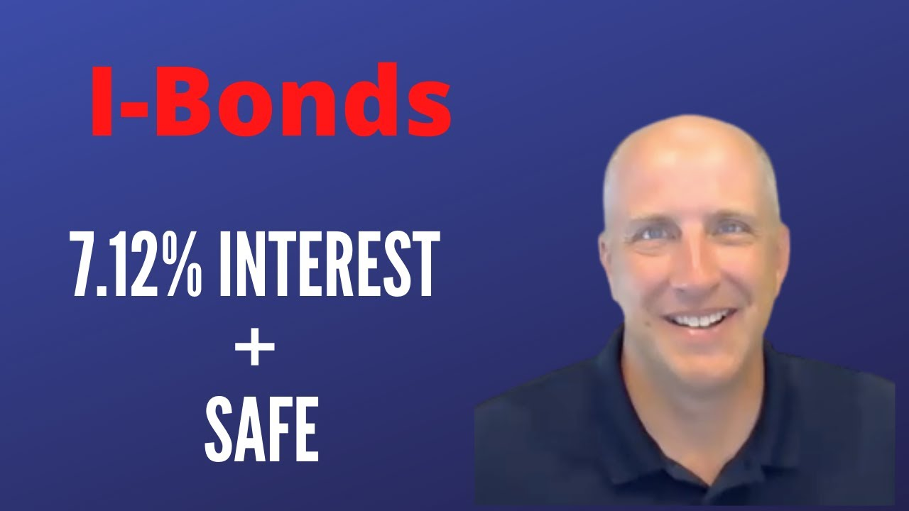 Want Better Interest Than Banks are Paying? | I Bonds May Be Your Answer!