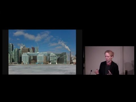Standard of Dwelling symposium: Peter Clewes and David Wex