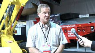 VIDEO: Pacific Construction Equipment Show in Abbotsford, British Columbia