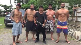 El Salvador Surf Trip 2016 - Condominio Fortaleza