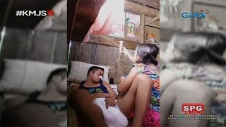 Download lagu Kapuso Mo, Jessica Soho: Wife's unconditional love to a paralyzed husband