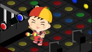 8.6秒の「ラッスンゴレライ」のリズムが良いので踊ってみましたヽ(*´∀`...