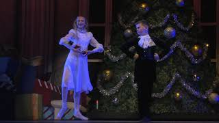 Nutcracker Ballet Dance - One Broadway Tappin' 19 - Hershey Theatre