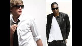 Cody Simpson ft Taio Cruz & Becky G - Wish You Were Here (Official RBNC Remix)