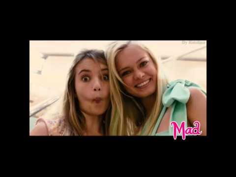 Emma Roberts - Island In The Sun Aquamarine Soundtrack HD