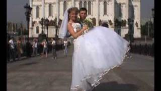 Свадьба ролик