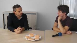 Interview «NBread process» – Rendez-vous de l'histoire 2017