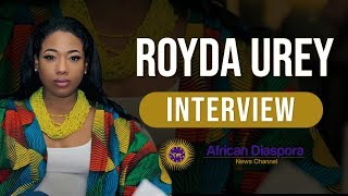 Royda Urey Speaks On Liberian Response To Rona, Chinese Exploitation & Backlash From The West