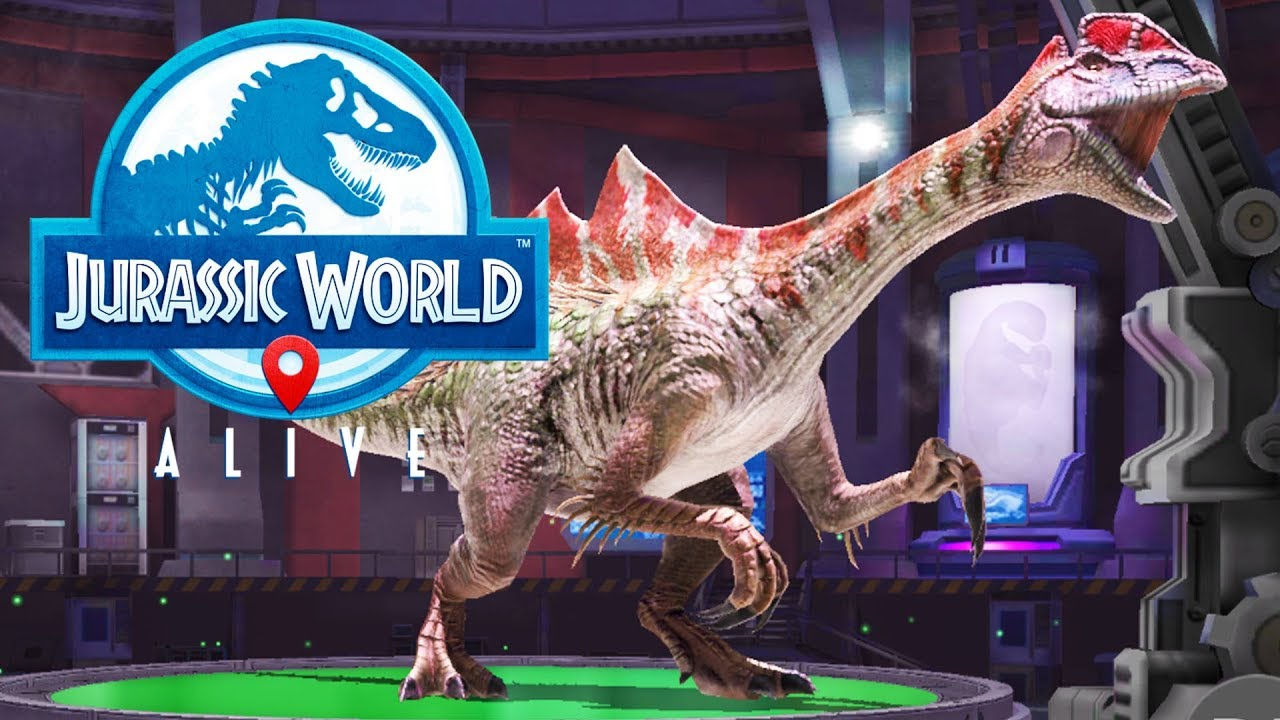 Diloracheirus Dinosaurio Con Garras Gigantes Dinosaurio Superhibrido Jurassic World Alive Youtube The species was 9 feet long and stood 13 feet tall, making it one of the largest sloths to ever exist. diloracheirus dinosaurio con garras gigantes dinosaurio superhibrido jurassic world alive