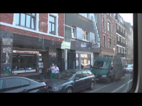 Trams of Cologne & Bonn, Germany