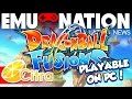 Emu-nation: Dragon Ball Fusions On Citra Running Amazing! video