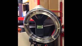 Dryer accelerator & color