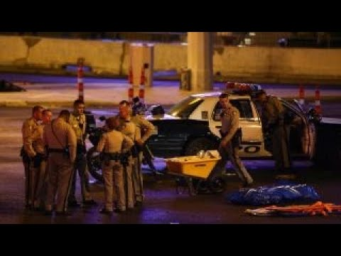 Las Vegas police provide additional insight into shooting investigation