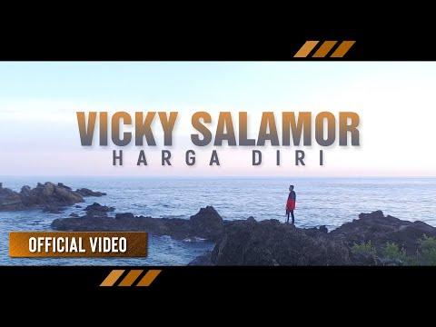 VICKY SALAMOR - Harga Diri (Official Video)