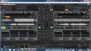 Sebi Tripon - Short Mix
