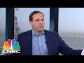 Cisco Systems CEO: Connecting The Globe | Mad Money | CNBC