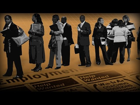 Job growth on a roll, will wages follow?