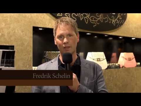 Amarone & Raccolto – Provning på vinmässan