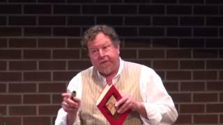 Charles  van Sandwyk: Christmas in July
