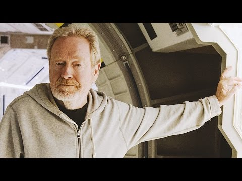 Ridley Scott and Drew Goddard on 'The Martian'  Contenders
