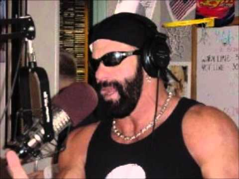 Randy Savage - 2003 Shoot Interview (Part 2 of 2)