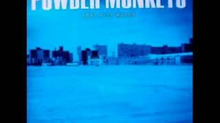 Powder Monkeys - Ain