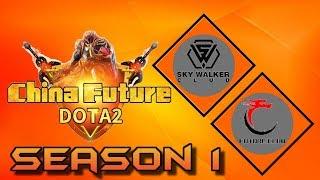 Sky Walker Club vs Future Club / Bo3 / Chi