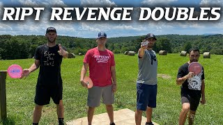 Ript Revenge with the McBeth Bros and Brodie Smith