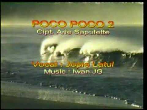 Poco-Poco 2 By Yopie Latul