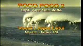 Gambar cover Poco-Poco 2 by Yopie Latul