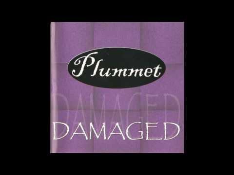 Plummet - Damaged (Johnny Cage's Breakbeat 12'' Mix)
