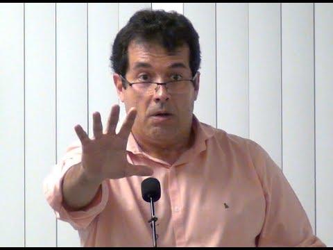 Conscious Living - Desafio do Espírita no Século 21 - André Trigueiro