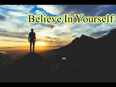 Belive In Yourself | Motivational Speech | By Muhammad Umer