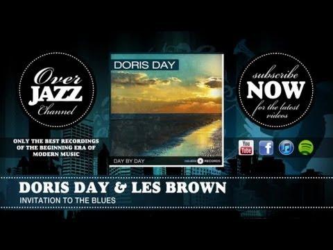 Doris day les brown invitation to the blues 1949 youtube doris day les brown invitation to the blues 1949 stopboris Images