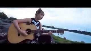 [MV] Anh ơi em phải làm sao - Guita cover full
