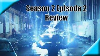 Black Lightning Season 2 Episode 2 Review