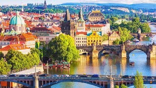 Public Talk in Prague with Gen Ananda