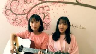 Đường một chiều - Huỳnh Tú ( Cover by Bướm&Chloee ) #Wind110