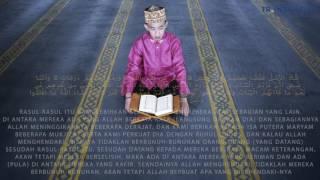 Quranweekly Ustadz Syam  Al Baqarah 253