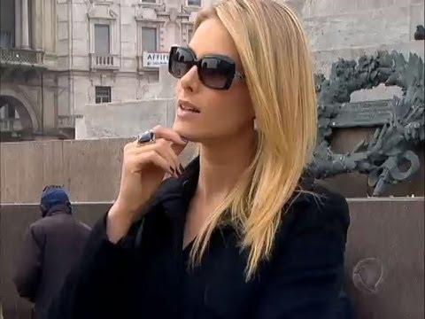 Ana Hickmann vai à Milão e registra cada detalhe