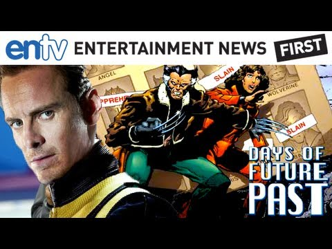 "Sequel News: X-Men First Class 2 ""Days of Future Past"" Confirmed, Avatar 4 & More Bourne Sequels"