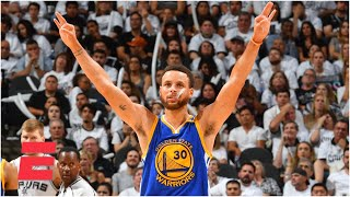 Stephen Curry's wild 2016 buzzer-beater ushered in the era of deep 3s in the NBA | NBA on ESPN