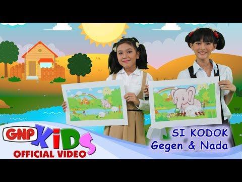 Si Kodok - Gegen & Nada