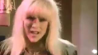 Watch Samantha Fox All I Wanna Do Is video