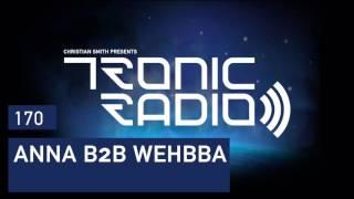 Tronic Podcast 170 ANNA B2B Wehbba