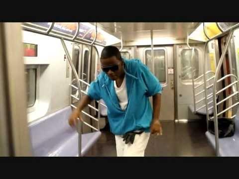 Ne-Yo - Beautiful Monster (Freestyle Dance By Meluchi ...