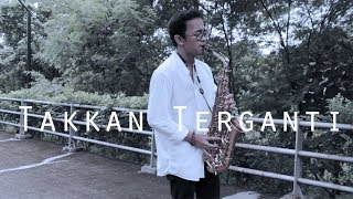 Download lagu Takkan Terganti - Marcell (Alto Saxophone cover by Christian Ama)